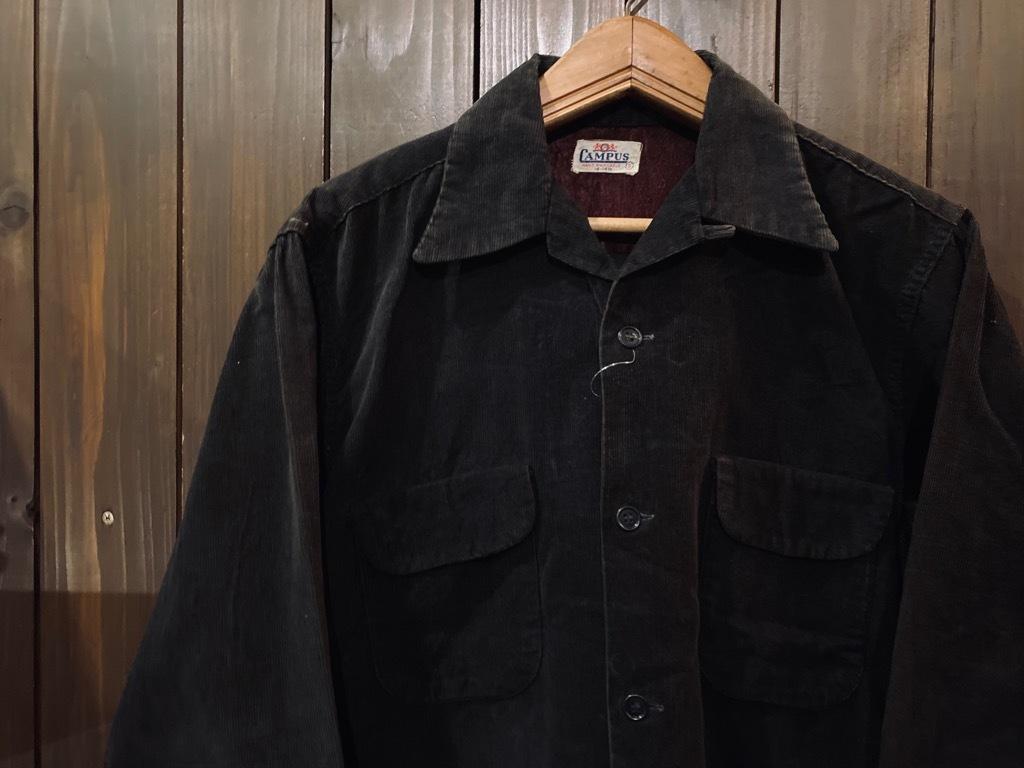 マグネッツ神戸店 10/14(水)Vintage入荷! #2 Vintage Cotton Shrit!!!_c0078587_13580138.jpg