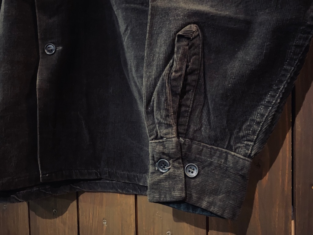 マグネッツ神戸店 10/14(水)Vintage入荷! #2 Vintage Cotton Shrit!!!_c0078587_13580216.jpg