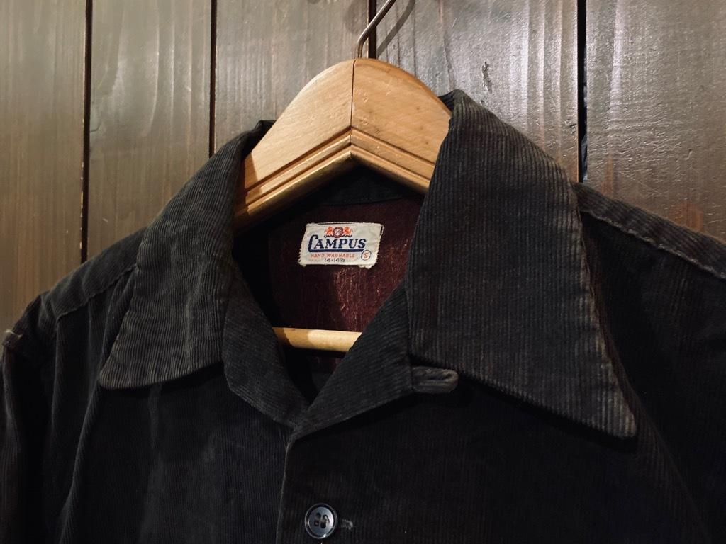 マグネッツ神戸店 10/14(水)Vintage入荷! #2 Vintage Cotton Shrit!!!_c0078587_13580244.jpg