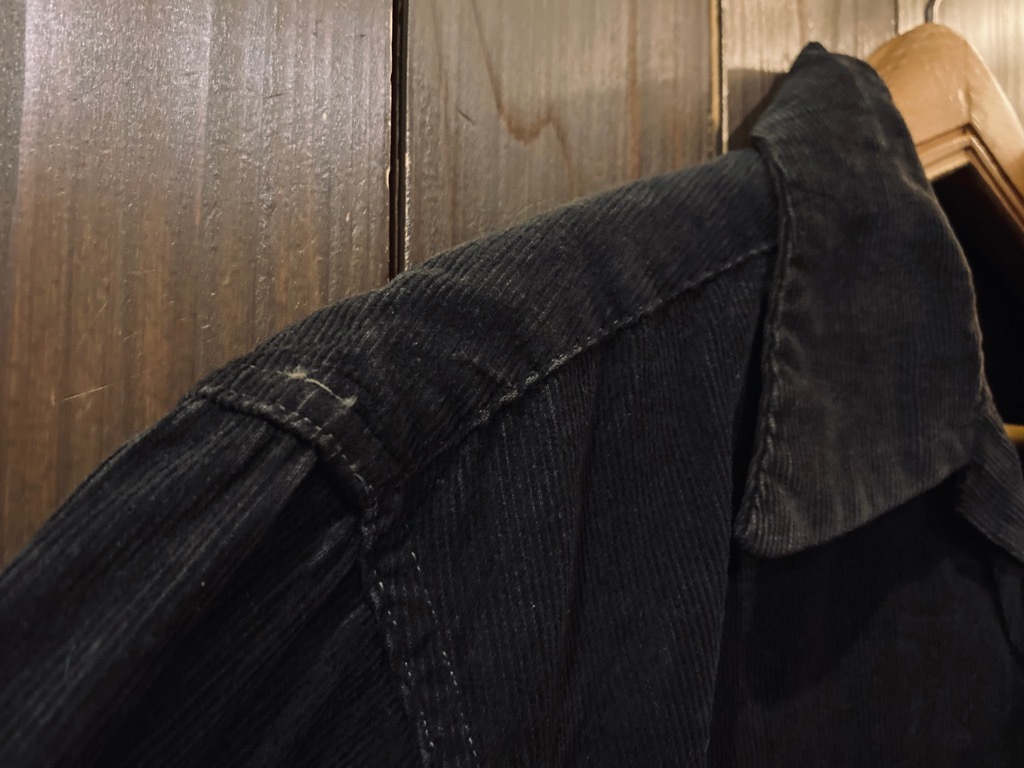 マグネッツ神戸店 10/14(水)Vintage入荷! #2 Vintage Cotton Shrit!!!_c0078587_13580249.jpg