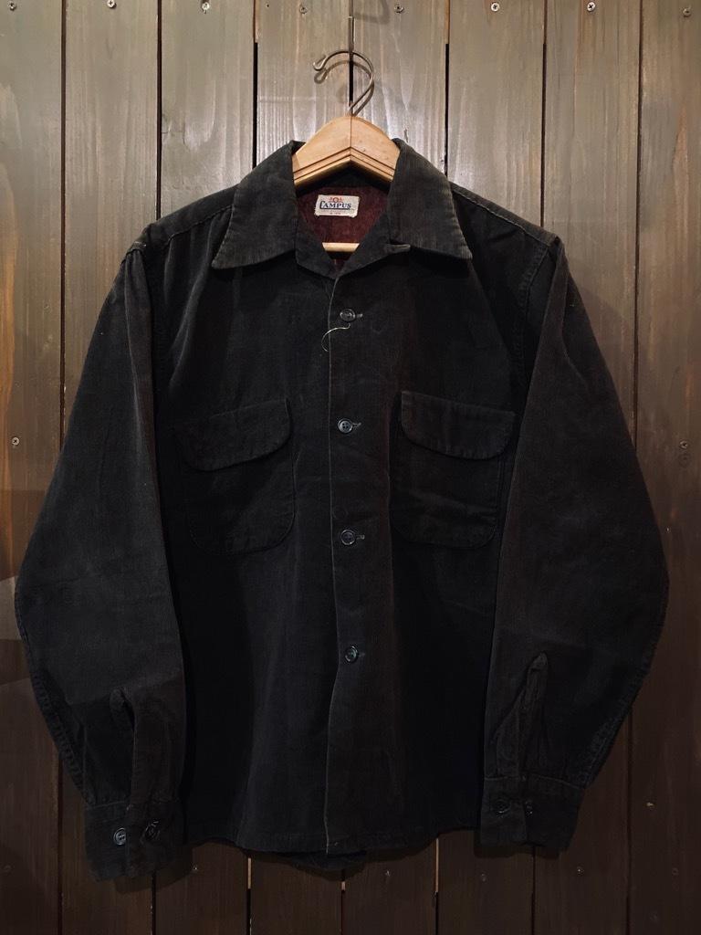 マグネッツ神戸店 10/14(水)Vintage入荷! #2 Vintage Cotton Shrit!!!_c0078587_13580380.jpg