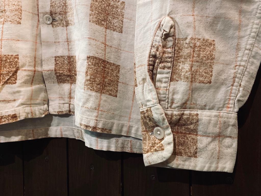 マグネッツ神戸店 10/14(水)Vintage入荷! #2 Vintage Cotton Shrit!!!_c0078587_14000366.jpg