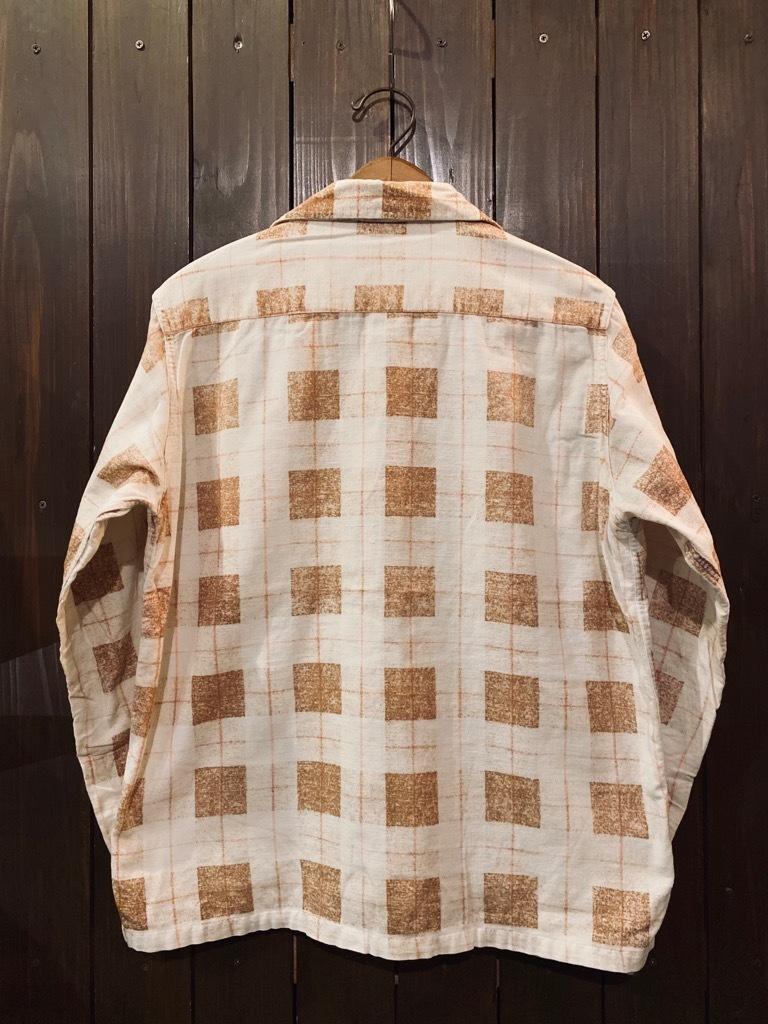 マグネッツ神戸店 10/14(水)Vintage入荷! #2 Vintage Cotton Shrit!!!_c0078587_14000478.jpg