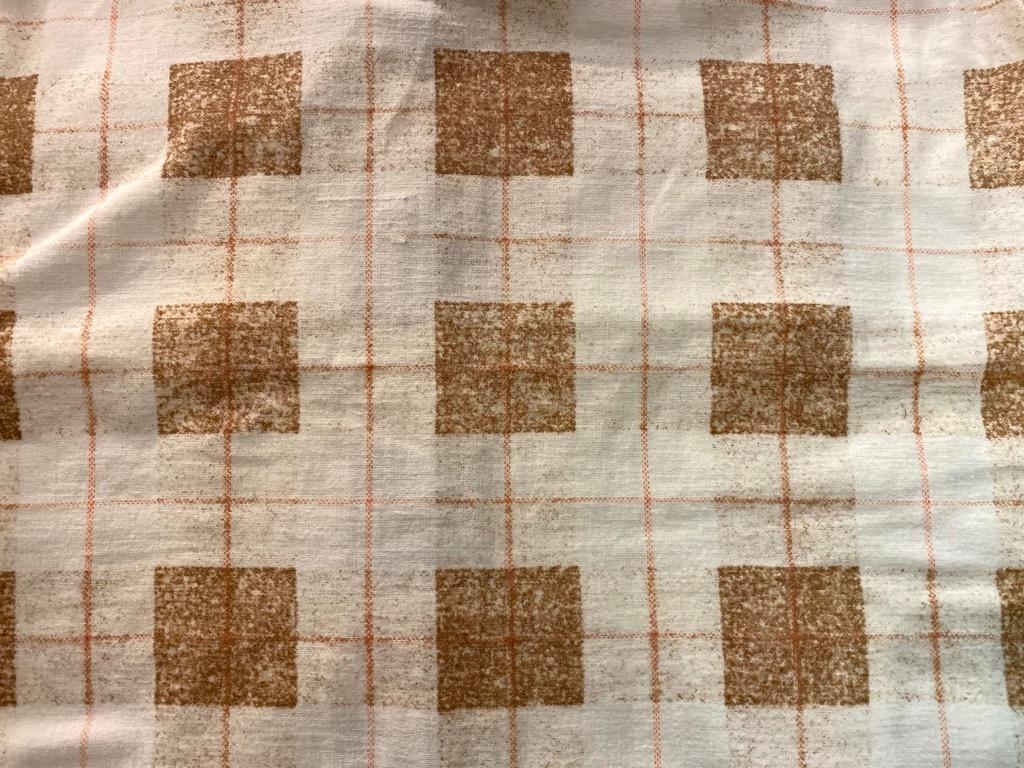 マグネッツ神戸店 10/14(水)Vintage入荷! #2 Vintage Cotton Shrit!!!_c0078587_14000485.jpg