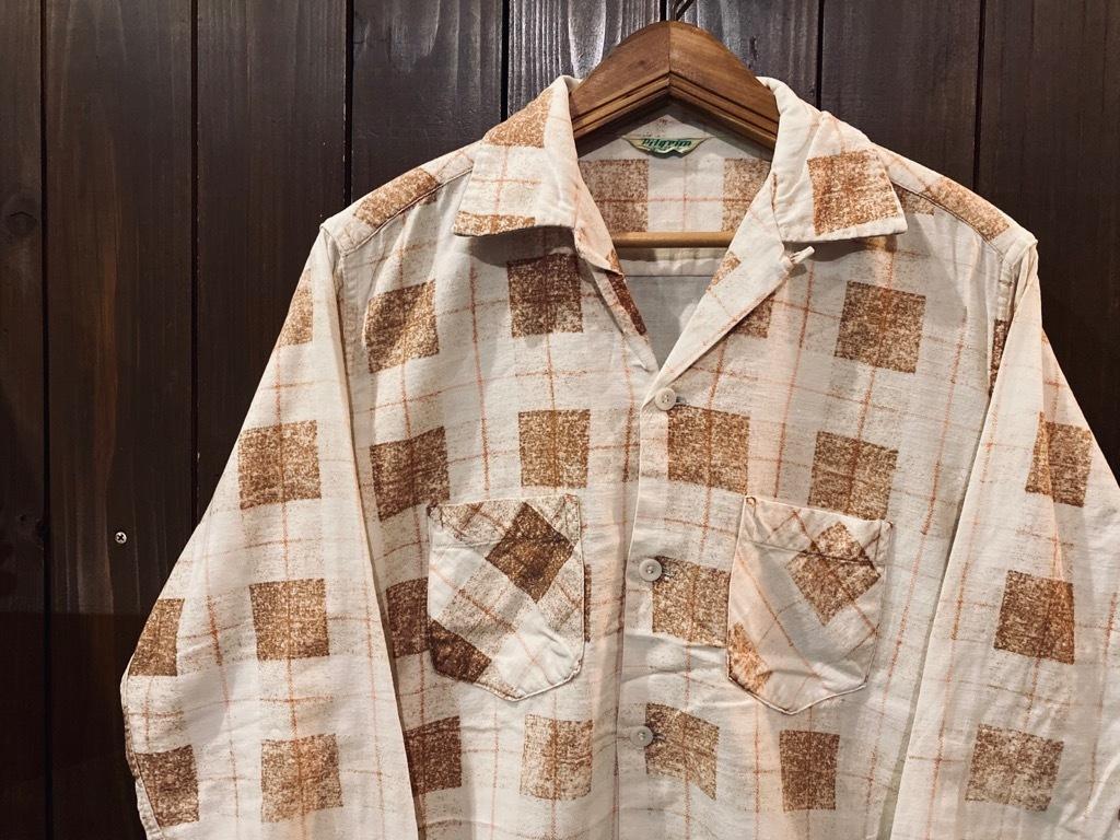 マグネッツ神戸店 10/14(水)Vintage入荷! #2 Vintage Cotton Shrit!!!_c0078587_14000577.jpg