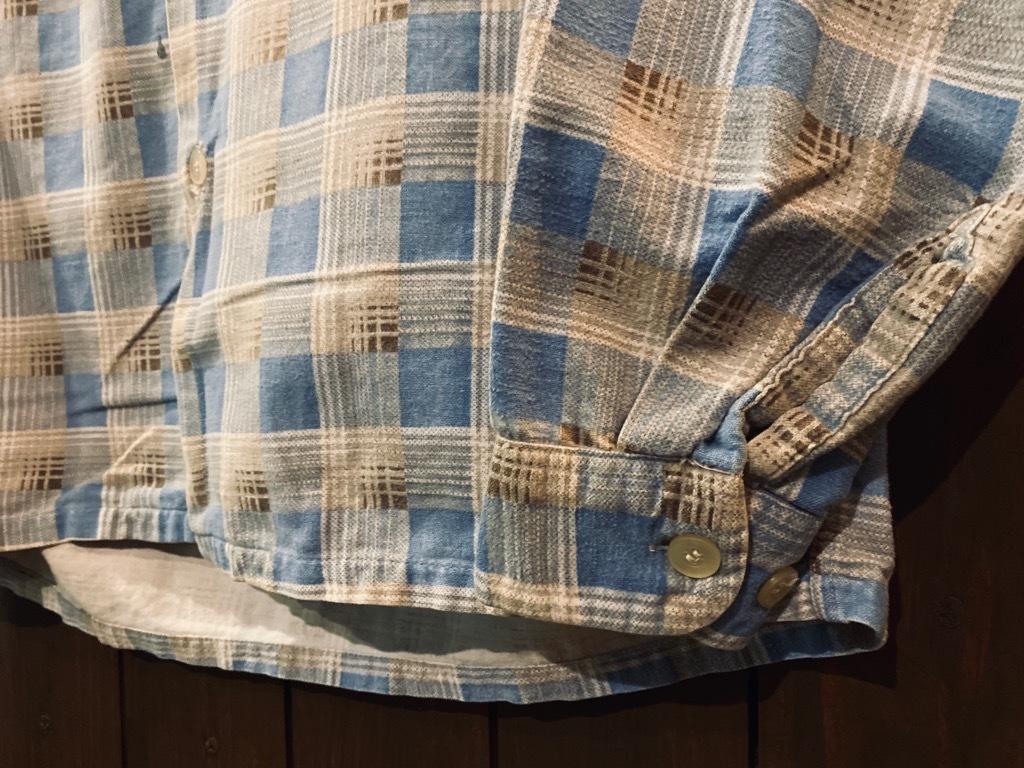 マグネッツ神戸店 10/14(水)Vintage入荷! #2 Vintage Cotton Shrit!!!_c0078587_14025075.jpg