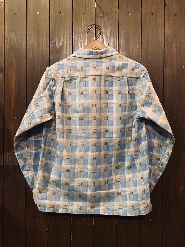 マグネッツ神戸店 10/14(水)Vintage入荷! #2 Vintage Cotton Shrit!!!_c0078587_14025136.jpg