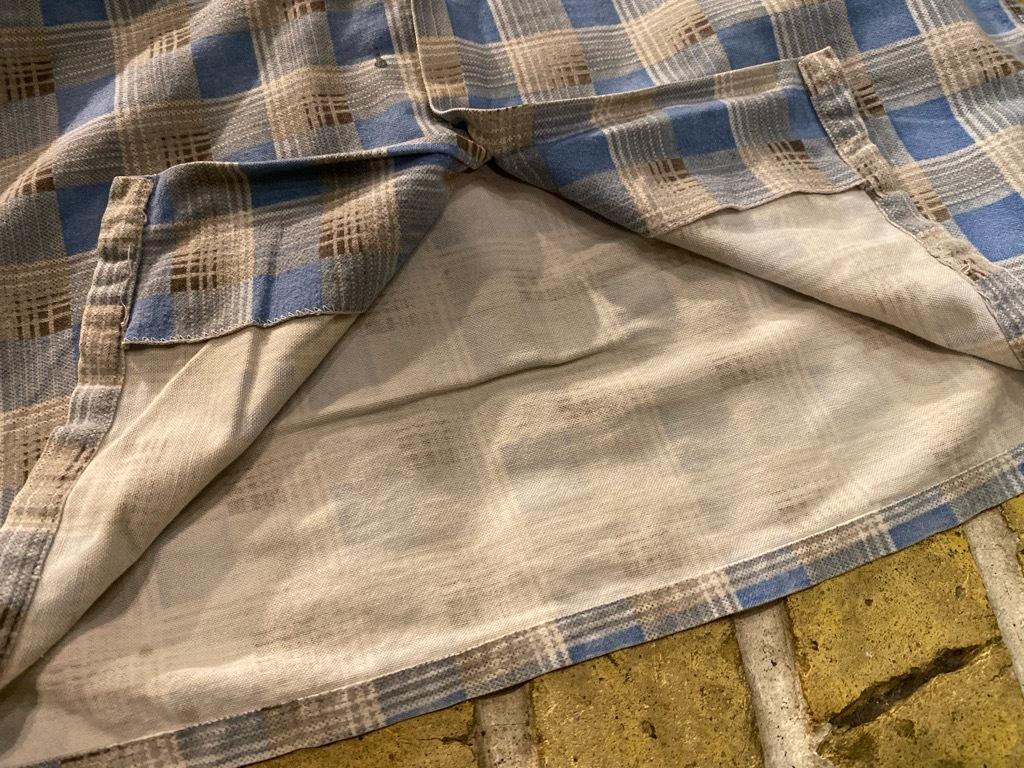 マグネッツ神戸店 10/14(水)Vintage入荷! #2 Vintage Cotton Shrit!!!_c0078587_14025187.jpg