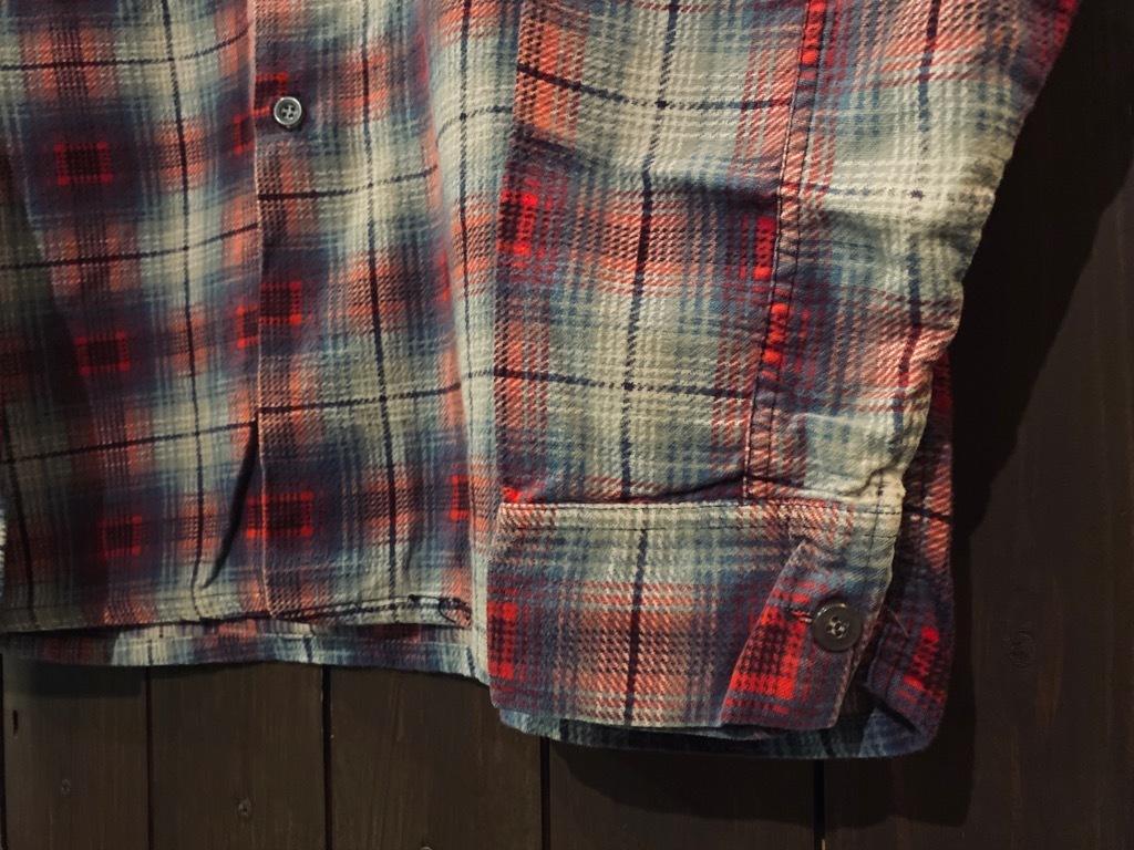 マグネッツ神戸店 10/14(水)Vintage入荷! #2 Vintage Cotton Shrit!!!_c0078587_14031237.jpg