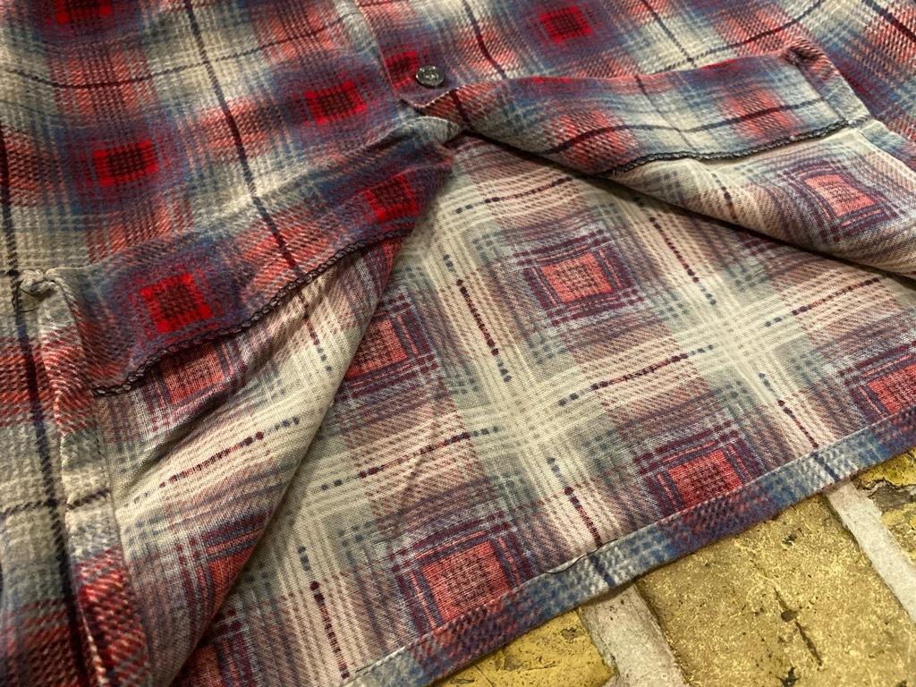 マグネッツ神戸店 10/14(水)Vintage入荷! #2 Vintage Cotton Shrit!!!_c0078587_14031316.jpg