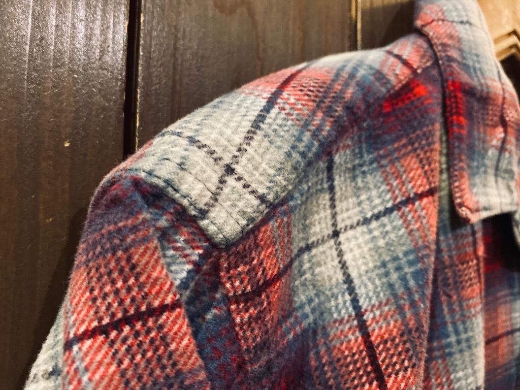 マグネッツ神戸店 10/14(水)Vintage入荷! #2 Vintage Cotton Shrit!!!_c0078587_14031318.jpg