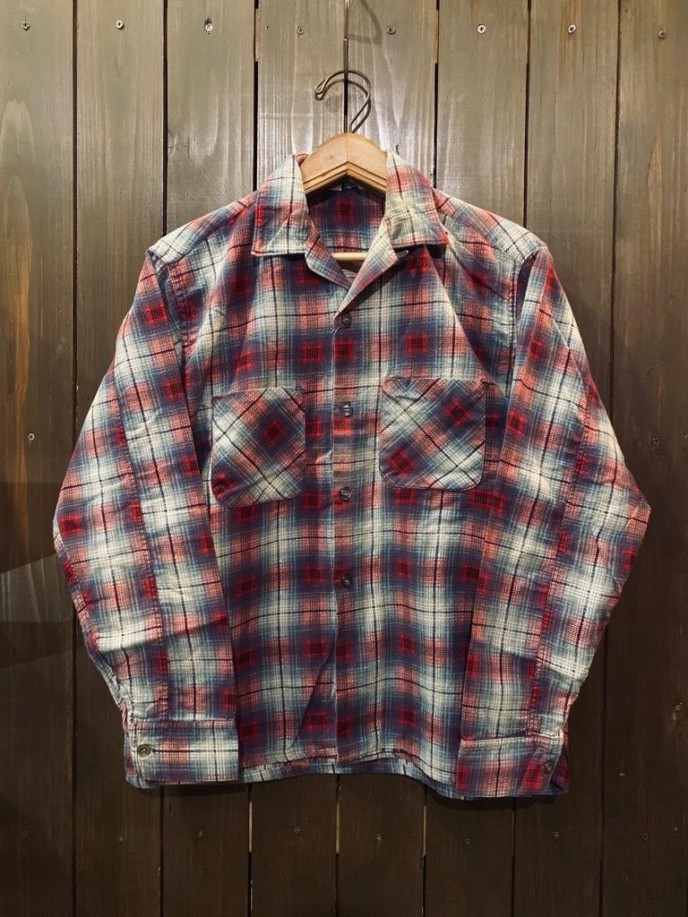 マグネッツ神戸店 10/14(水)Vintage入荷! #2 Vintage Cotton Shrit!!!_c0078587_14031499.jpg