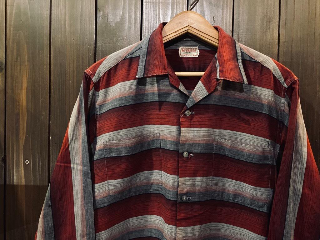 マグネッツ神戸店 10/14(水)Vintage入荷! #2 Vintage Cotton Shrit!!!_c0078587_14040856.jpg