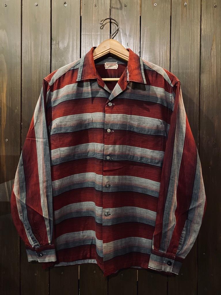 マグネッツ神戸店 10/14(水)Vintage入荷! #2 Vintage Cotton Shrit!!!_c0078587_14040883.jpg