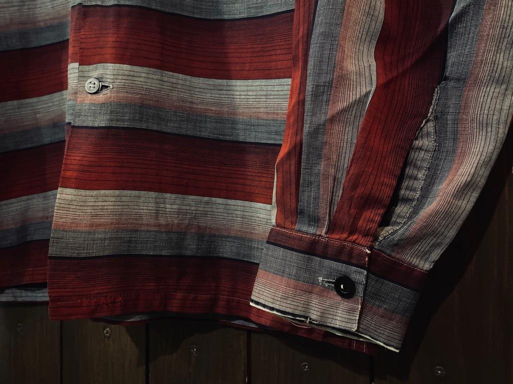 マグネッツ神戸店 10/14(水)Vintage入荷! #2 Vintage Cotton Shrit!!!_c0078587_14040944.jpg