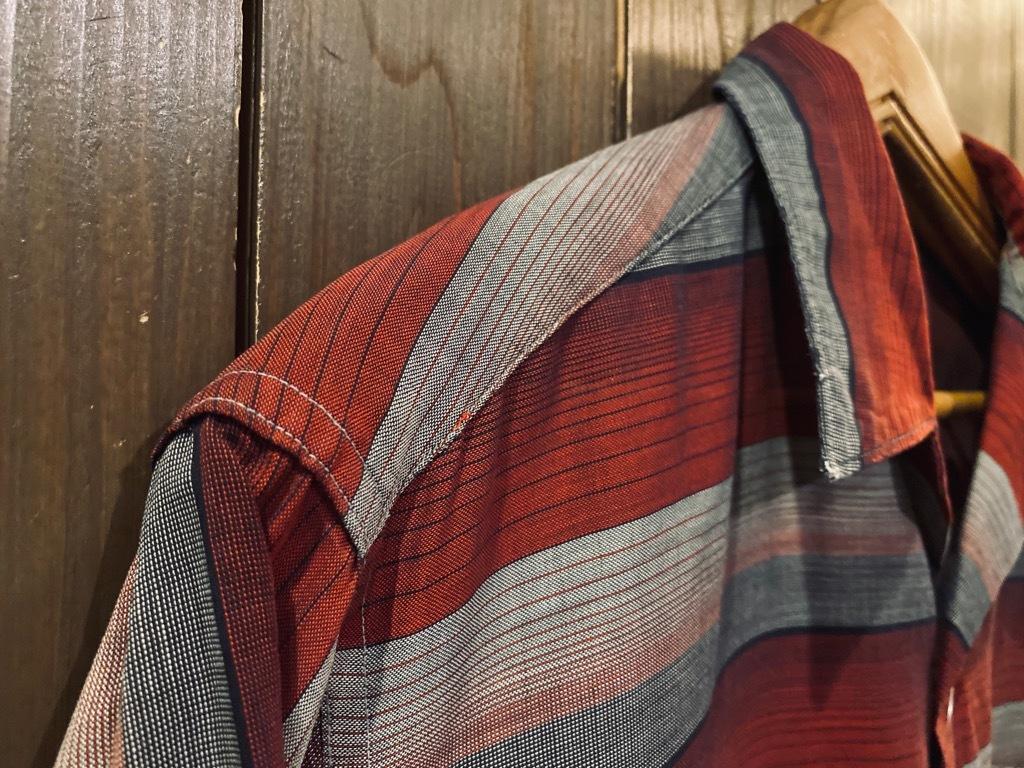 マグネッツ神戸店 10/14(水)Vintage入荷! #2 Vintage Cotton Shrit!!!_c0078587_14040963.jpg