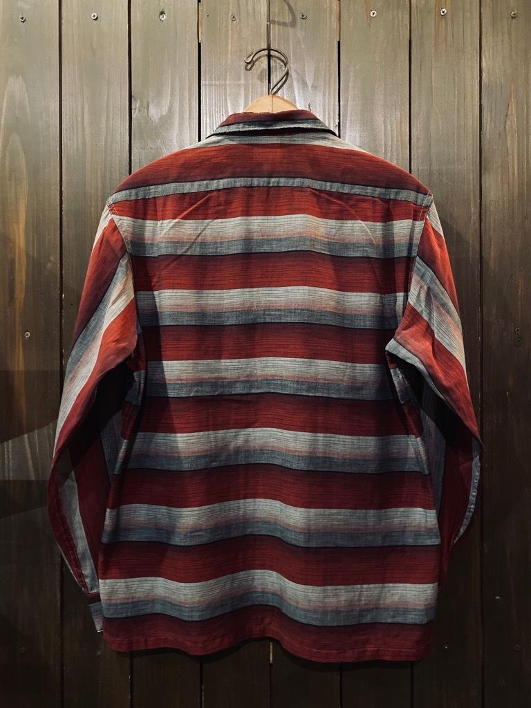マグネッツ神戸店 10/14(水)Vintage入荷! #2 Vintage Cotton Shrit!!!_c0078587_14041038.jpg