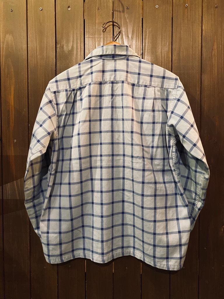 マグネッツ神戸店 10/14(水)Vintage入荷! #2 Vintage Cotton Shrit!!!_c0078587_14072405.jpg