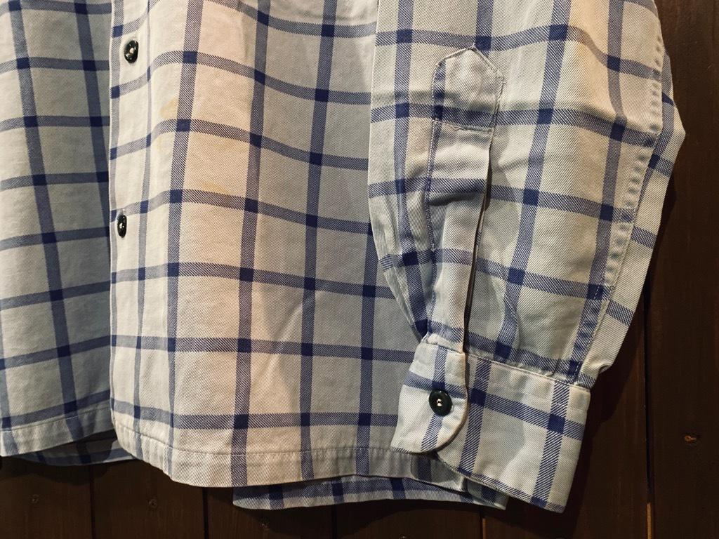 マグネッツ神戸店 10/14(水)Vintage入荷! #2 Vintage Cotton Shrit!!!_c0078587_14072439.jpg