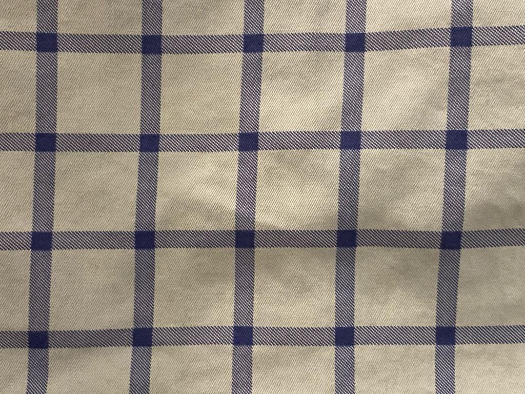 マグネッツ神戸店 10/14(水)Vintage入荷! #2 Vintage Cotton Shrit!!!_c0078587_14072594.jpg