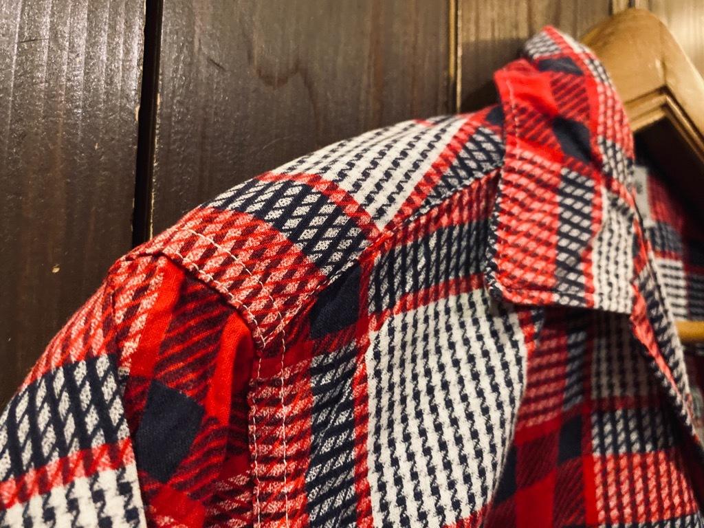 マグネッツ神戸店 10/14(水)Vintage入荷! #2 Vintage Cotton Shrit!!!_c0078587_14083097.jpg