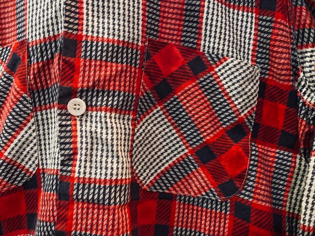 マグネッツ神戸店 10/14(水)Vintage入荷! #2 Vintage Cotton Shrit!!!_c0078587_14092476.jpg