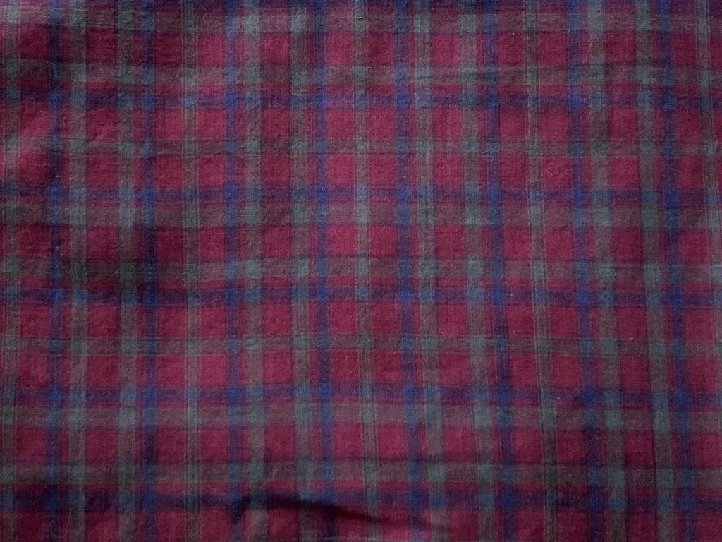 マグネッツ神戸店 10/14(水)Vintage入荷! #2 Vintage Cotton Shrit!!!_c0078587_14100818.jpg