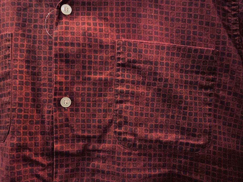 マグネッツ神戸店 10/14(水)Vintage入荷! #2 Vintage Cotton Shrit!!!_c0078587_14115267.jpg