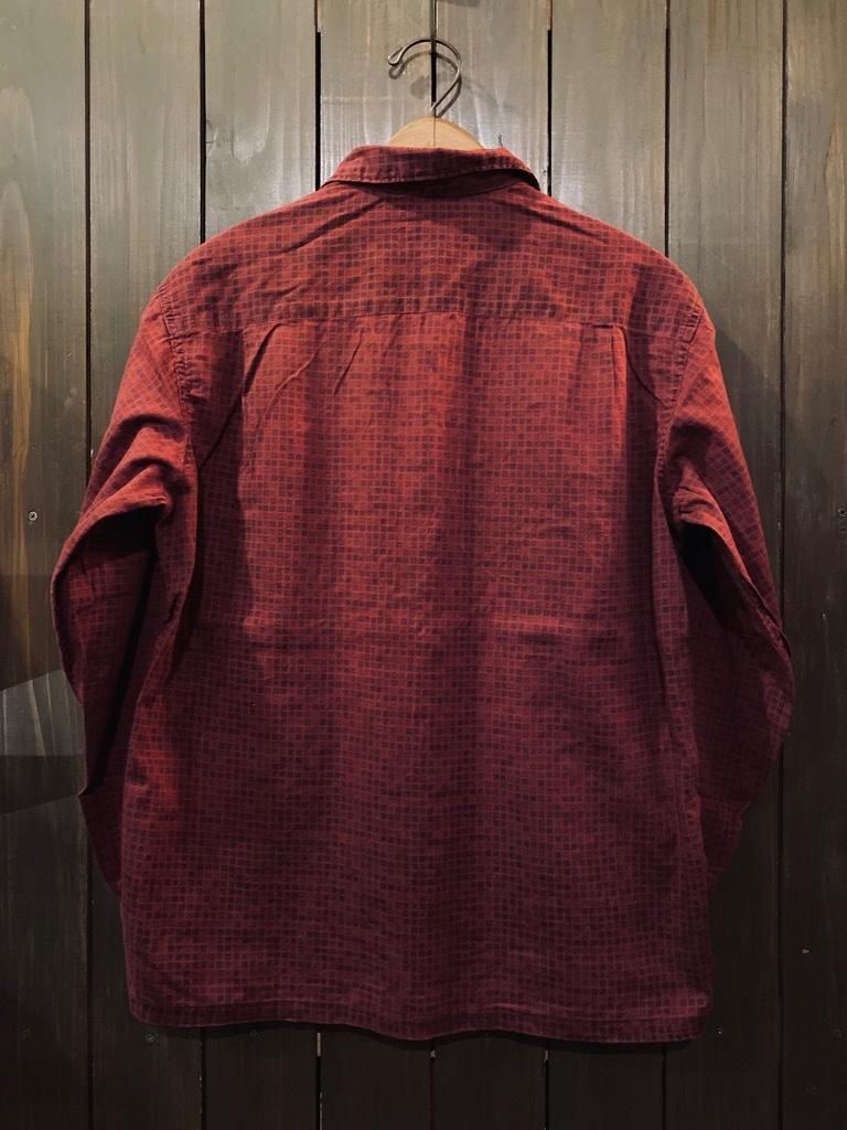 マグネッツ神戸店 10/14(水)Vintage入荷! #2 Vintage Cotton Shrit!!!_c0078587_14115336.jpg