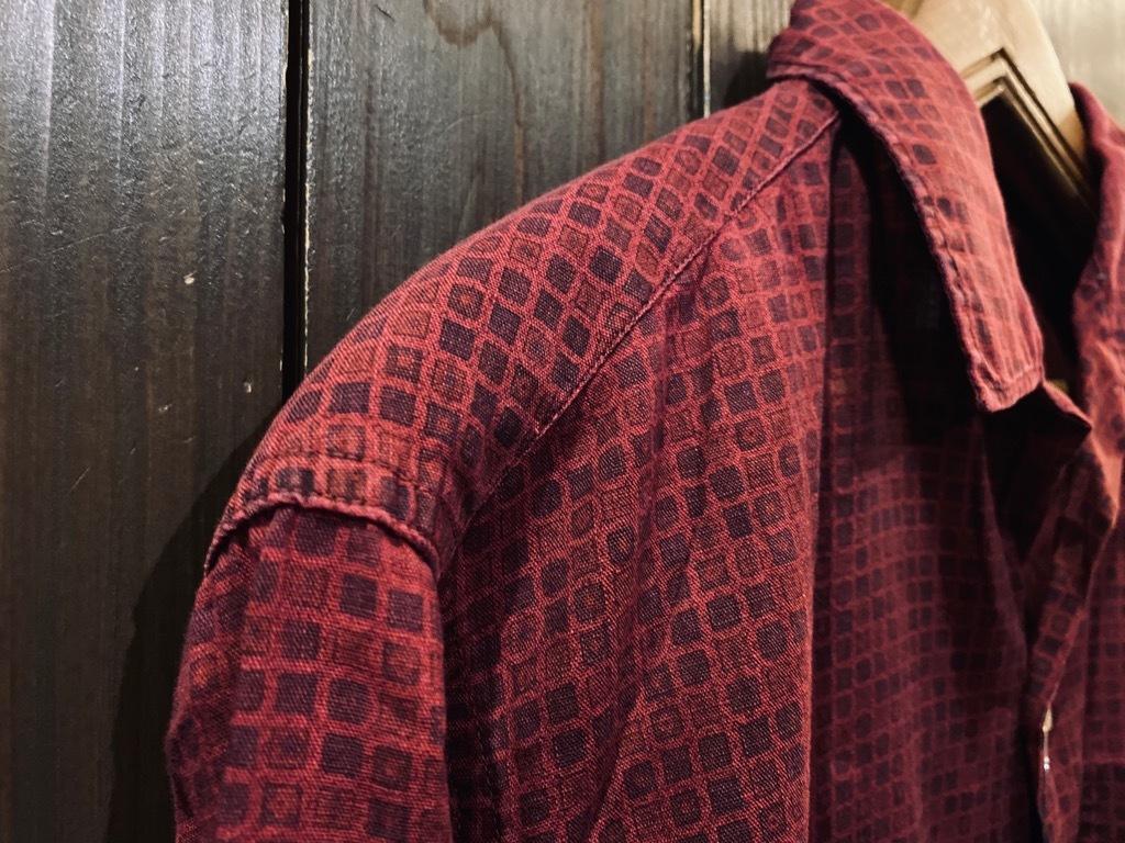 マグネッツ神戸店 10/14(水)Vintage入荷! #2 Vintage Cotton Shrit!!!_c0078587_14115339.jpg