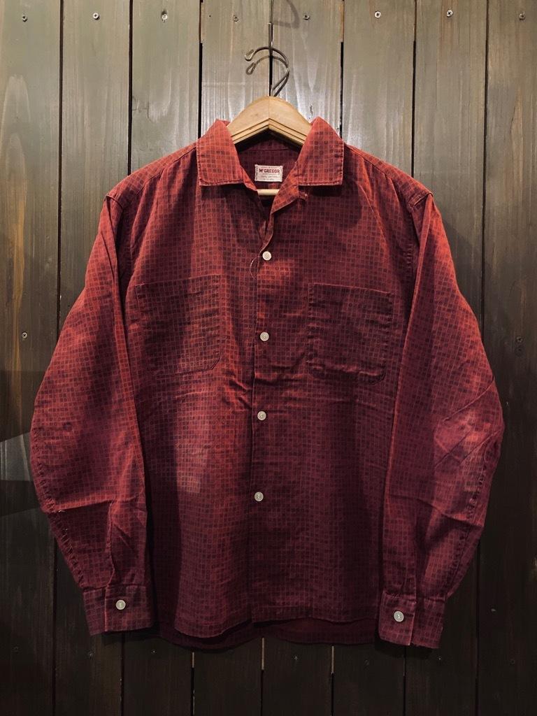 マグネッツ神戸店 10/14(水)Vintage入荷! #2 Vintage Cotton Shrit!!!_c0078587_14115482.jpg