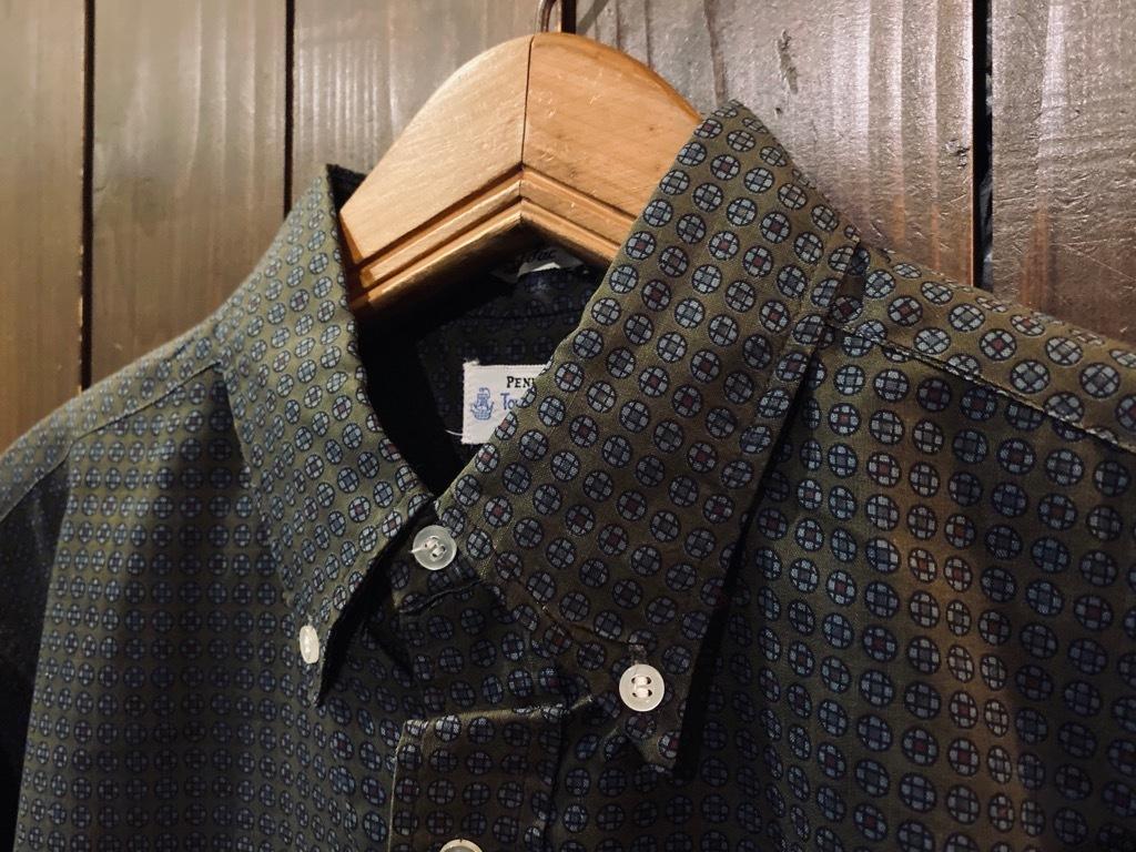 マグネッツ神戸店 10/14(水)Vintage入荷! #2 Vintage Cotton Shrit!!!_c0078587_14130209.jpg