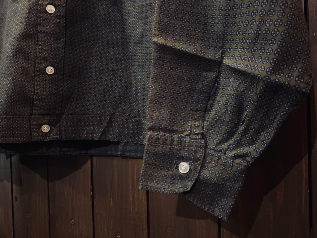 マグネッツ神戸店 10/14(水)Vintage入荷! #2 Vintage Cotton Shrit!!!_c0078587_14130362.jpg