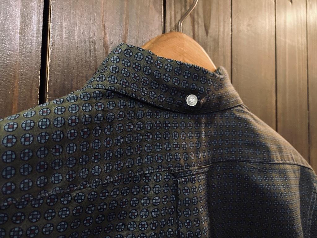 マグネッツ神戸店 10/14(水)Vintage入荷! #2 Vintage Cotton Shrit!!!_c0078587_14130421.jpg