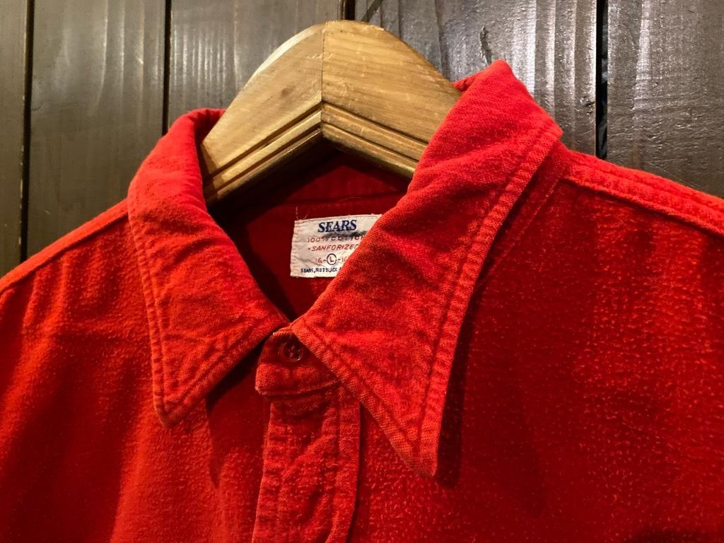 マグネッツ神戸店 10/14(水)Vintage入荷! #2 Vintage Cotton Shrit!!!_c0078587_14135804.jpg