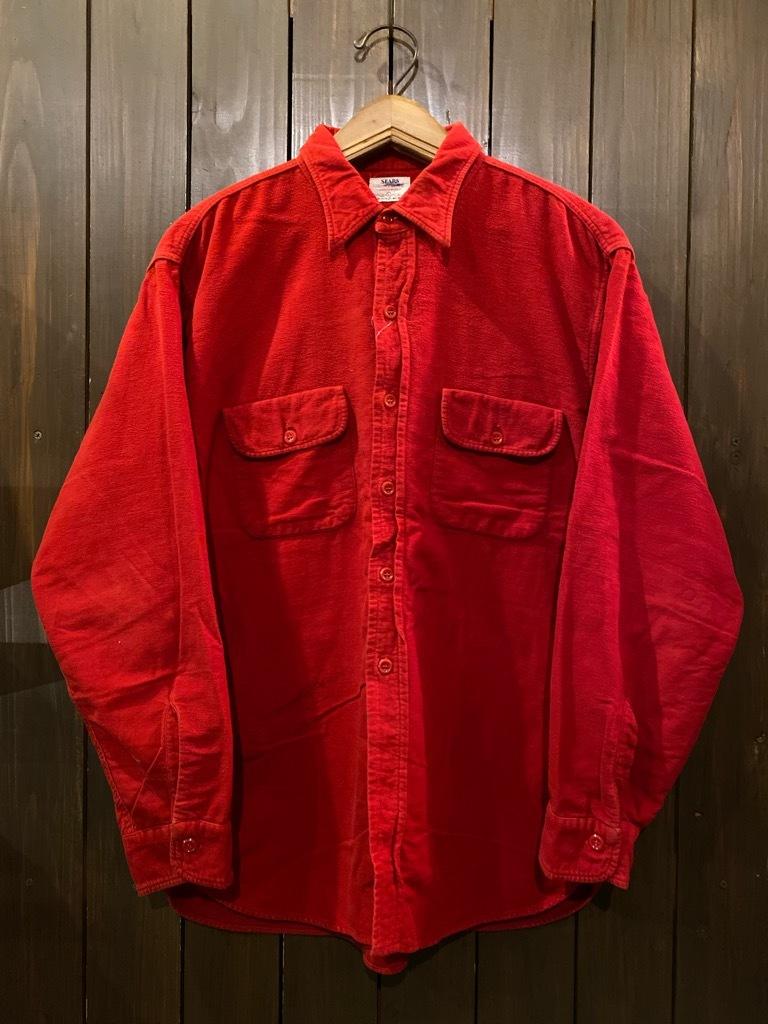 マグネッツ神戸店 10/14(水)Vintage入荷! #2 Vintage Cotton Shrit!!!_c0078587_14135818.jpg