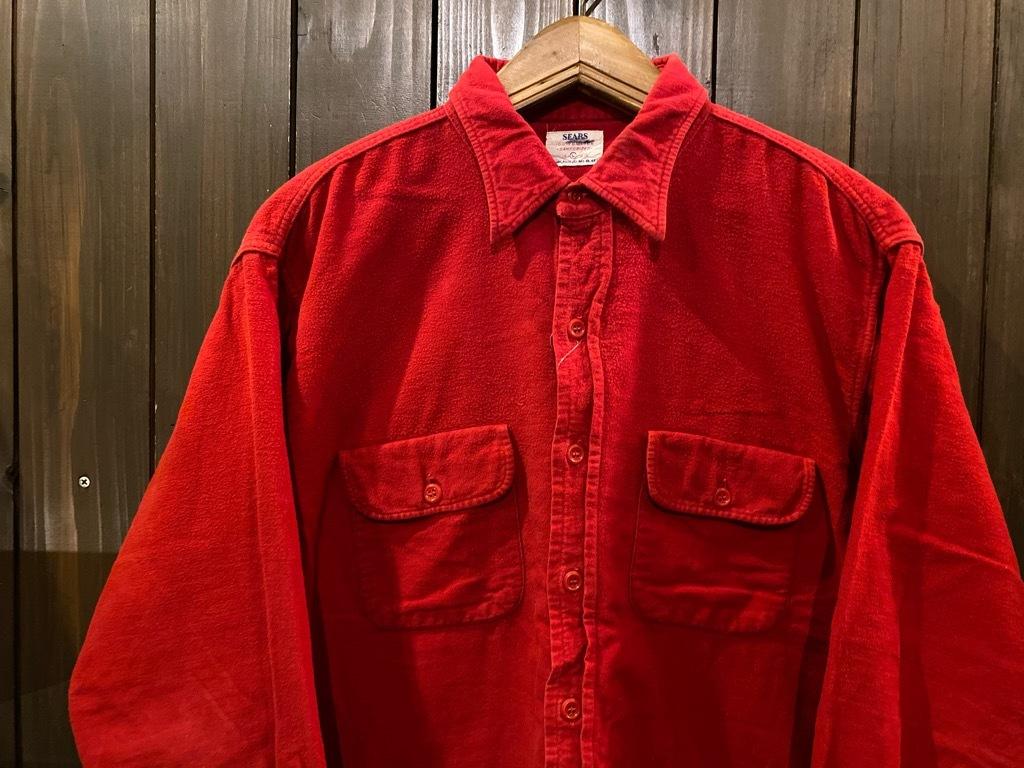 マグネッツ神戸店 10/14(水)Vintage入荷! #2 Vintage Cotton Shrit!!!_c0078587_14135895.jpg