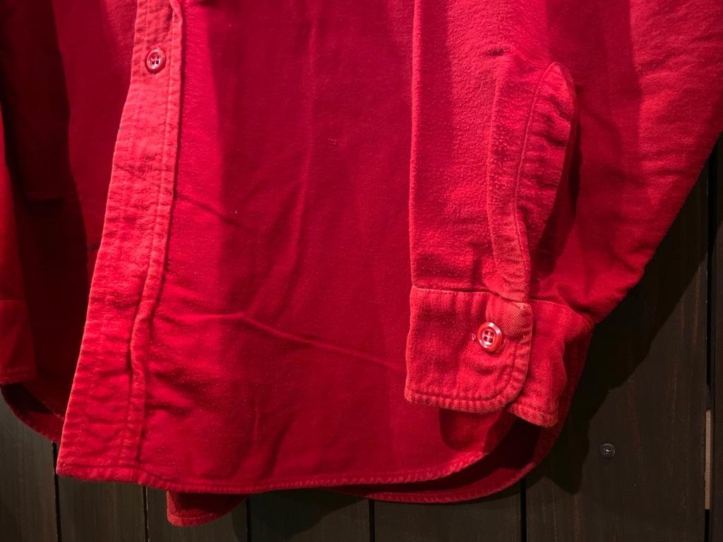マグネッツ神戸店 10/14(水)Vintage入荷! #2 Vintage Cotton Shrit!!!_c0078587_14135928.jpg
