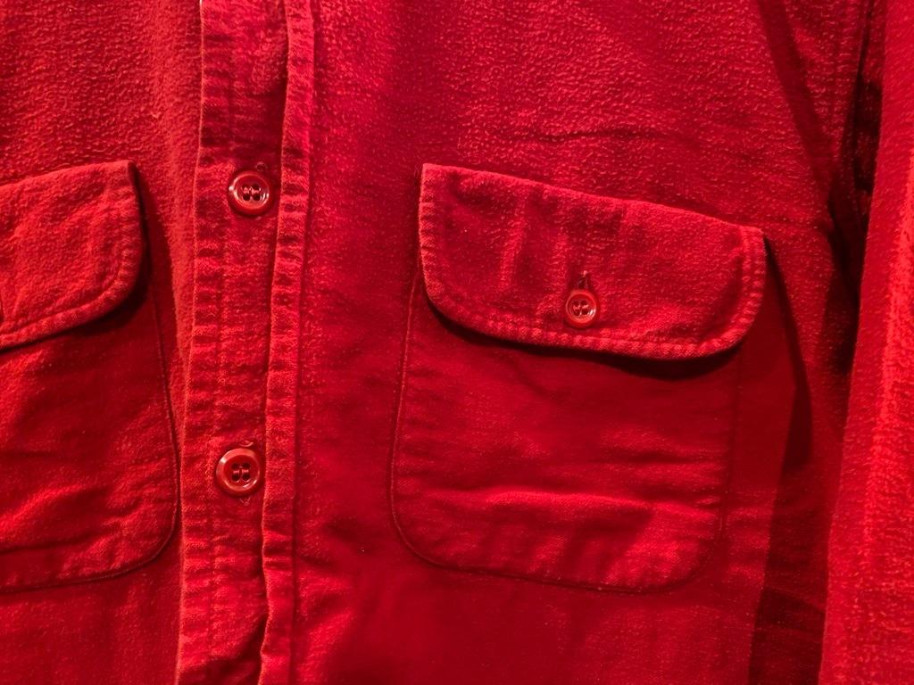 マグネッツ神戸店 10/14(水)Vintage入荷! #2 Vintage Cotton Shrit!!!_c0078587_14135930.jpg
