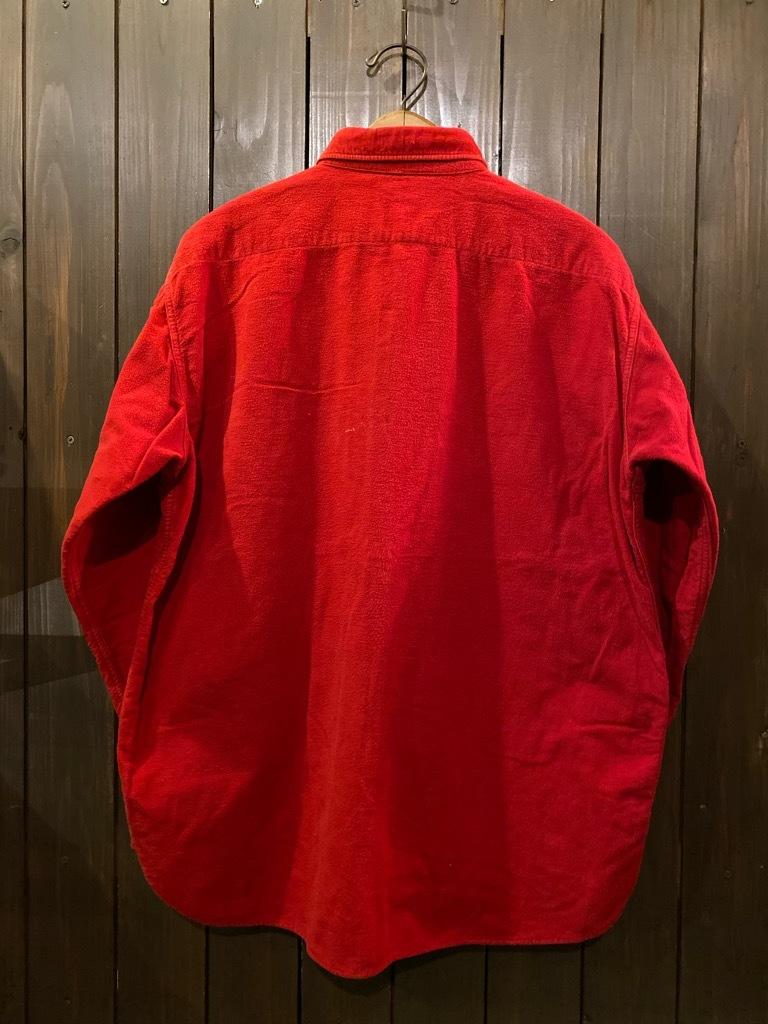 マグネッツ神戸店 10/14(水)Vintage入荷! #2 Vintage Cotton Shrit!!!_c0078587_14135936.jpg