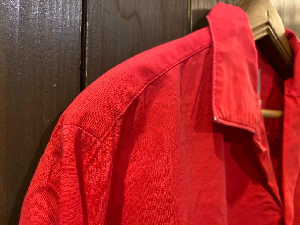 マグネッツ神戸店 10/14(水)Vintage入荷! #2 Vintage Cotton Shrit!!!_c0078587_14150026.jpg