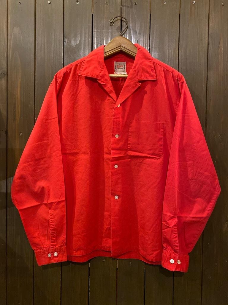 マグネッツ神戸店 10/14(水)Vintage入荷! #2 Vintage Cotton Shrit!!!_c0078587_14150049.jpg