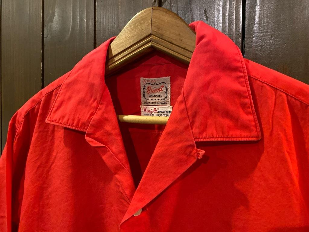 マグネッツ神戸店 10/14(水)Vintage入荷! #2 Vintage Cotton Shrit!!!_c0078587_14150067.jpg