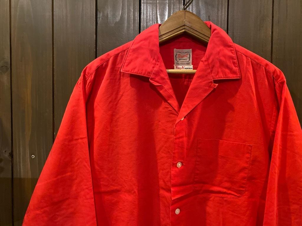 マグネッツ神戸店 10/14(水)Vintage入荷! #2 Vintage Cotton Shrit!!!_c0078587_14150090.jpg