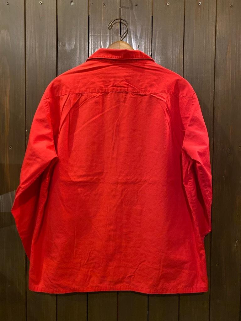 マグネッツ神戸店 10/14(水)Vintage入荷! #2 Vintage Cotton Shrit!!!_c0078587_14150173.jpg