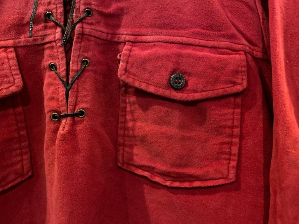 マグネッツ神戸店 10/14(水)Vintage入荷! #2 Vintage Cotton Shrit!!!_c0078587_14160813.jpg