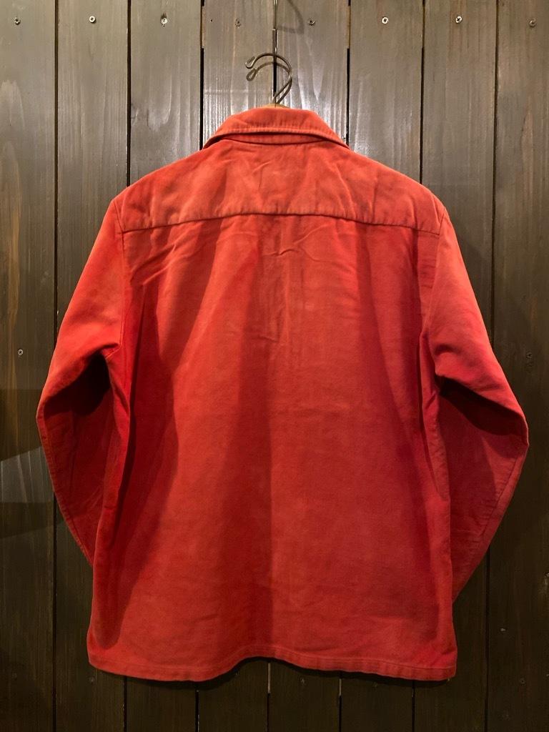 マグネッツ神戸店 10/14(水)Vintage入荷! #2 Vintage Cotton Shrit!!!_c0078587_14160815.jpg