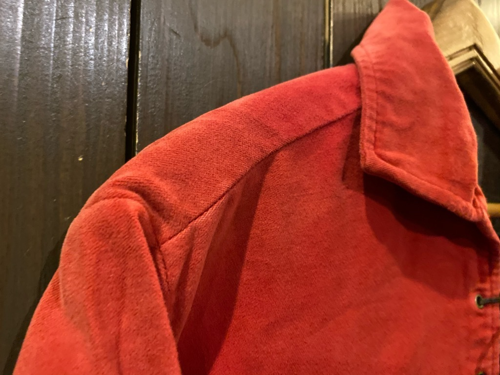 マグネッツ神戸店 10/14(水)Vintage入荷! #2 Vintage Cotton Shrit!!!_c0078587_14160826.jpg