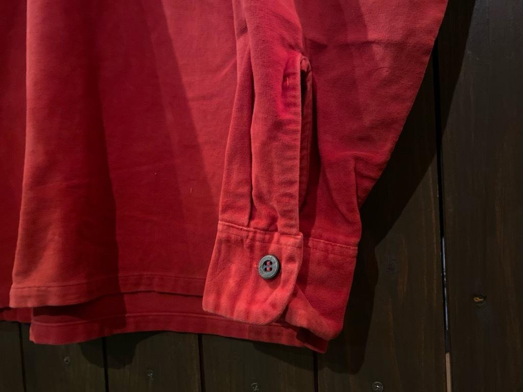 マグネッツ神戸店 10/14(水)Vintage入荷! #2 Vintage Cotton Shrit!!!_c0078587_14160852.jpg