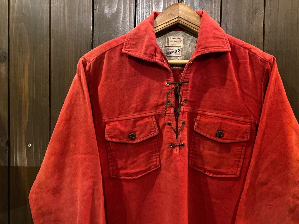 マグネッツ神戸店 10/14(水)Vintage入荷! #2 Vintage Cotton Shrit!!!_c0078587_14160976.jpg